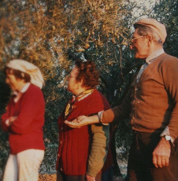Famille Gonfond